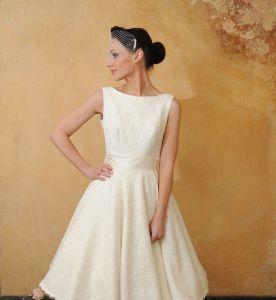 Helen Rhiannon Bespoke Bridalwear