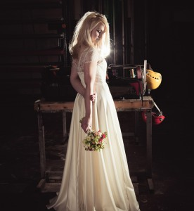 Helen Rhiannon Ready to Wear Collection, Rachel Burgess Bridal Boutique, Penarth.