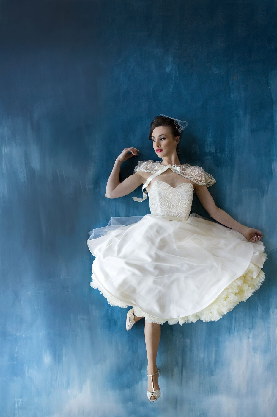 Helen Rhiannon Designer Label - Bespoke Bridal Gowns
