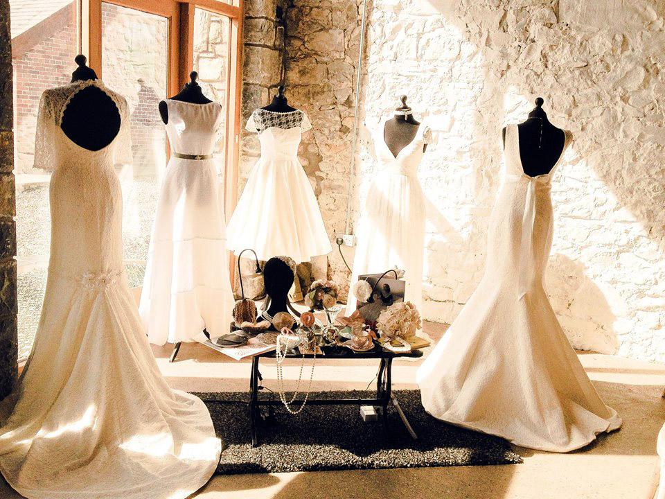 0ad208126758 Helen Rhiannon Ready to Wear Collection, Rachel Burgess Bridal Boutique,  Penarth.